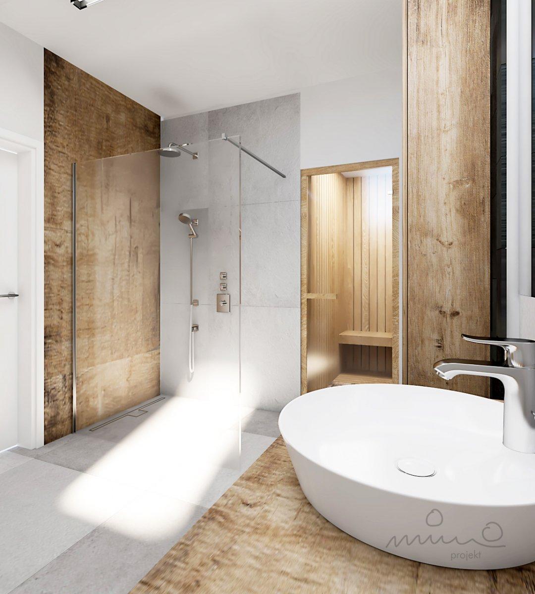 13 łazienka sauna